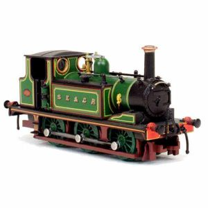 Dapol 2S-012-011 Class A1 'Terrier' No. 751 SE & CR Green