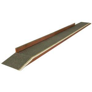 Metcalfe Models PO216 OO/HO Scale Red Brick Platform Kit