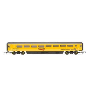 Hornby R4909 Mk3 New Measurement Train Staff Coach Network Rail
