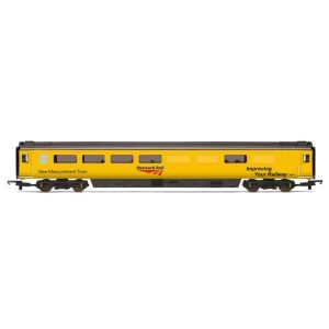 Hornby R4910 Mk3 New Measurement Train Conference Coach Network Rail