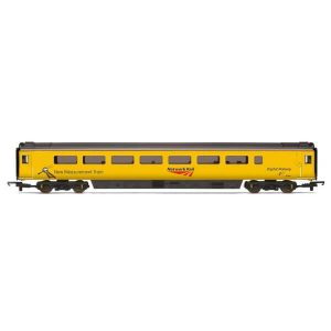 Hornby R4911 Mk3 New Measurement Train OHPL Test Coach Network Rail