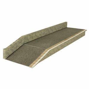 Metcalfe Models PO235 OO/HO Scale Stone Platform Kit