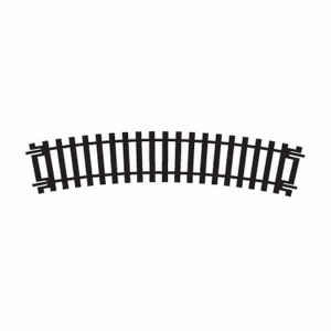 Hornby R604 Single Curve First Radius