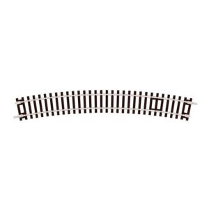 PECO Setrack ST-235 Single Curve Fourth Radius