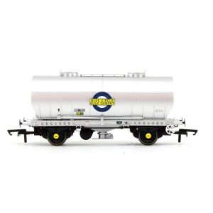 Accurascale ACC1057 APCM Cemflo / PCV Powder Wagon Blue Circle Cement LA200