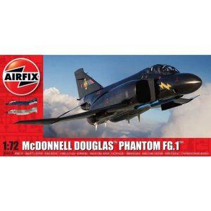 Airfix A06019 McDonnell Douglas FG.1 Phantom 1:72
