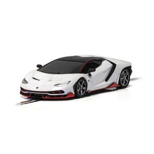 Scalextric C4087 Lamborghini Centenario White