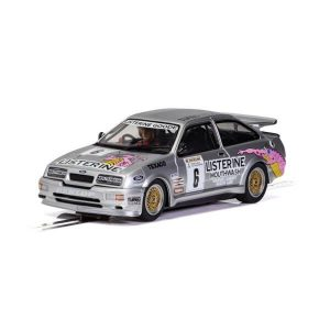 Scalextric C4146 Ford Sierra RS500 No.6 Graham Goode BTCC 1987
