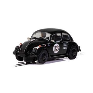 Scalextric C4147 Volkswagen Beetle No.13 Drew Pritchard Goodwood 2018