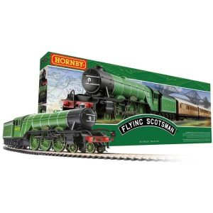 Hornby R1255M Flying Scotsman Train Set