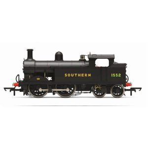 Hornby R3763 H Class 1552 Southern Railway Black