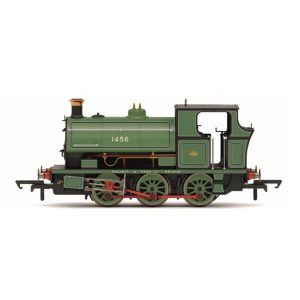 Hornby R3765 Peckett B2 Class '1456' Bloxham & Whiston Ironstone Co. Ltd.