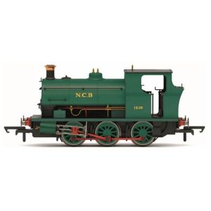Hornby R3766 Peckett B2 Class '1426' National Coal Board