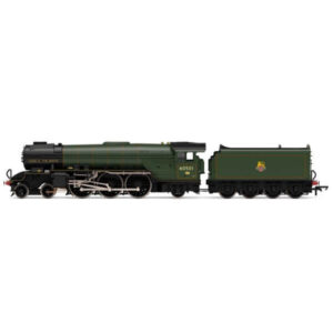 Hornby R3830 Thompson Class A2/2 60501 'Cock o' the North' BR Green with Late Crest