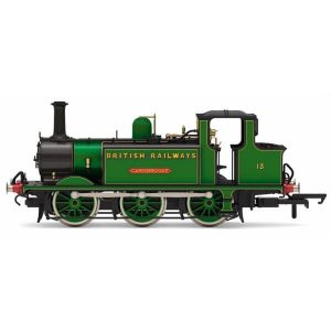 Hornby R3848 Class A1 (Terrier) No. 13 'Carisbrook' BR Transitional Livery