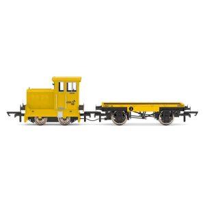 Hornby R3853 R & H 48DS GR5090 GrantRail Ltd.