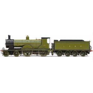 Hornby R3863 Class T9 No. 120 in LSWR Green