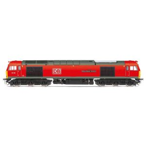Hornby R3884 Class 60 60100 'Midland Railway – Butterley' DB Cargo UK