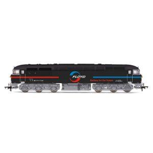 Hornby R3888 Class 56 659 002 (ex-565115) Floyd Zrt.
