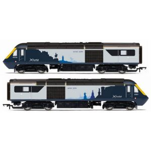 Hornby R3903 Class 43 HST Train Pack ScotRail Livery