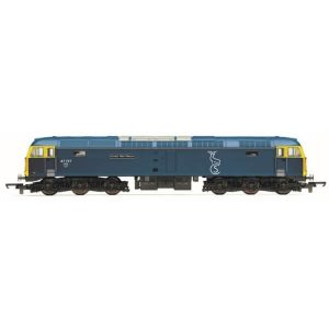 Hornby R3905 Class 47/7 47727 'Edinburgh Castle' GBRf RailRoad Range