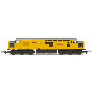 Hornby R3914 Class 37 97304 'John Tiley' Network Rail RailRoad Range