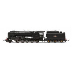 Hornby R3941 Class 9F 92212 BR Black with Late Crest 1:1 Collection