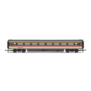 Hornby R40002A Mk3 TFO Trailer First Open Coach G InterCity Swallow