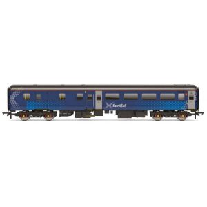 Hornby R4892A BR Mk2F BSO Brake Second Open ScotRail