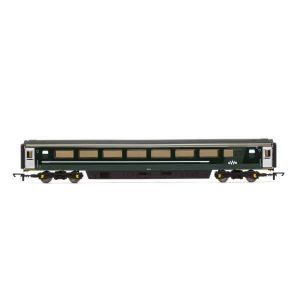 Hornby R4912 Mk3 TSD Trailer Standard Disabled Coach C GWR (2015)