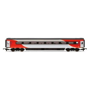 Hornby R4930A Mk3 TSD Trailer Standard Disabled Coach F LNER 2018