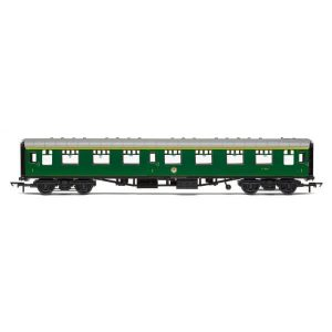 Hornby R4981 BR Mk1 FO First Open BR Green (SR)