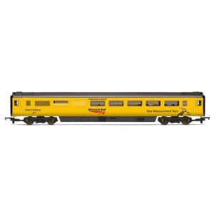 Hornby R4988 Mk3 Lecture Coach New Measurement Train Network Rail