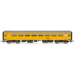 Hornby R4991 Ex-BR Mk2F TSO Structure Gauging Train Support Coach Network Rail