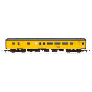 Hornby R4992 BR Mk2D BFK Support Coach Network Rail