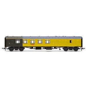 Hornby R4994 Ex-BR Mk1 BSO Structure Gauging Train Driving & Instrumentation Vehicle Network Rail