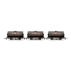 Hornby R6959 20T Tank Wagon Pack Corn Products