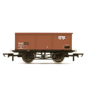 Hornby R6966 27T MSV Iron Ore Tippler BR Bauxite