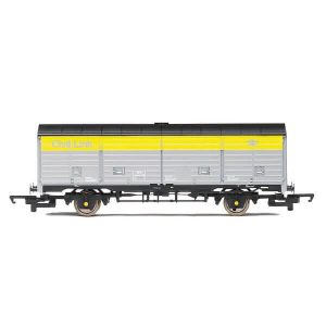 Hornby R6984 ZRA Sliding Door Van BR Civil Engineers 'Dutch' Livery