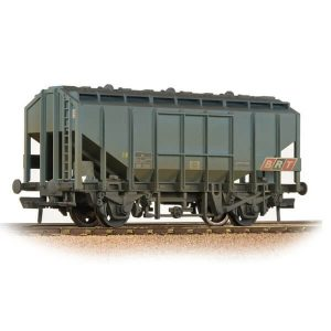 Bachmann 33-133 35T AL Ex-Bulk Grain Hopper BR Blue Weathered