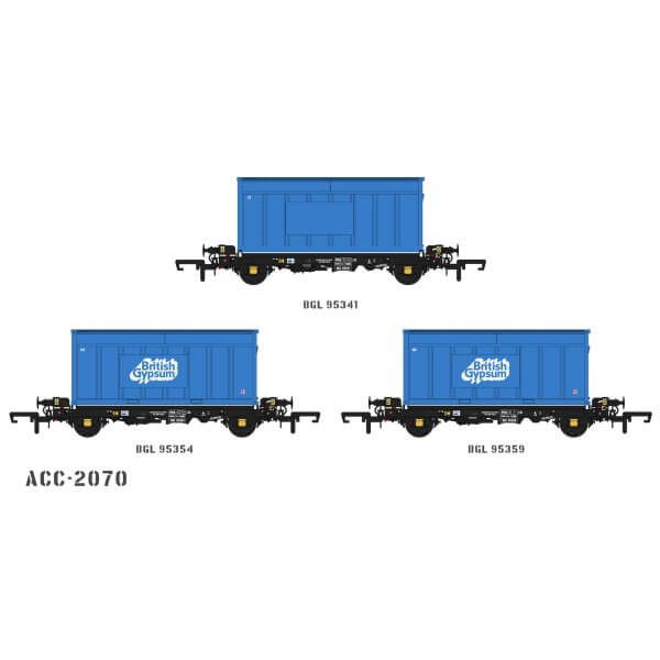 Accurascale ACC2070