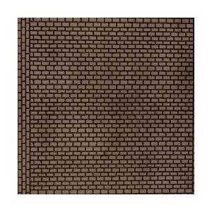 Metcalfe Models MOO51 OO/HO Scale Cobblestone Sheets