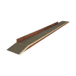 Metcalfe Models PN110 N Gauge Red Brick Platform Kit