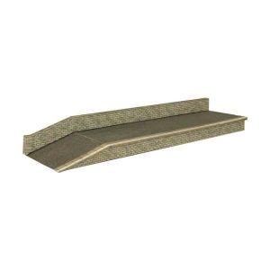 Metcalfe Models PN135 N Gauge Stone Platform Kit