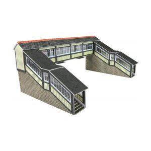 Metcalfe Models PN136 N Gauge Footbridge