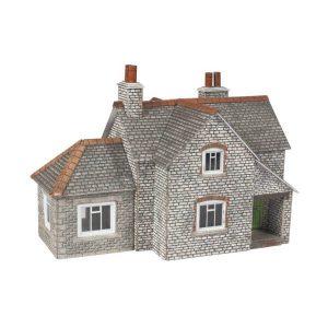 Metcalfe Models PN157 N Gauge Grange House