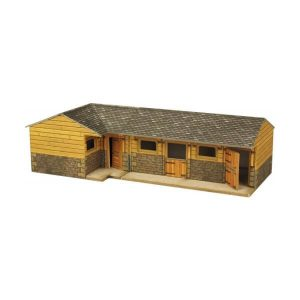 Metcalfe Models PN822 N Gauge Stable Block