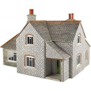 Metcalfe Models PO257 OO/HO Scale Grange House