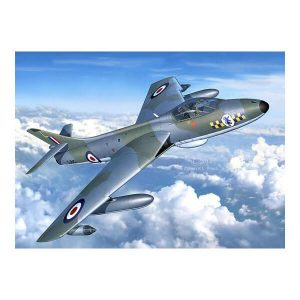 Revell 03908 Hawker Hunter FGA.9 1/72 Scale