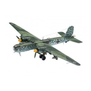 Revell 03913 Heinkel He-177 A-5 Grief 1/72 Scale